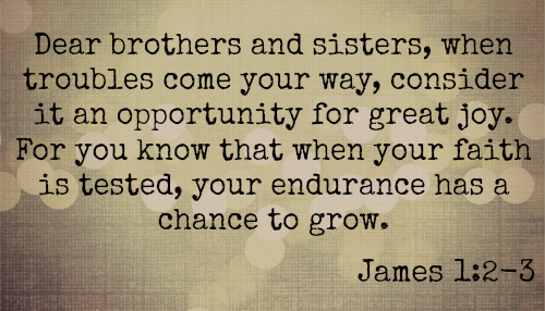 James 1 2 3