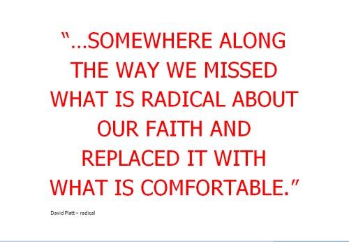 david platt quote