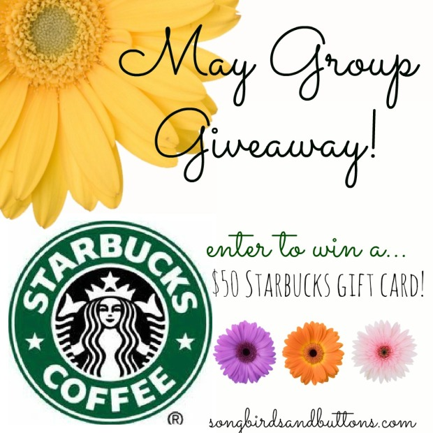 may group giveaway image
