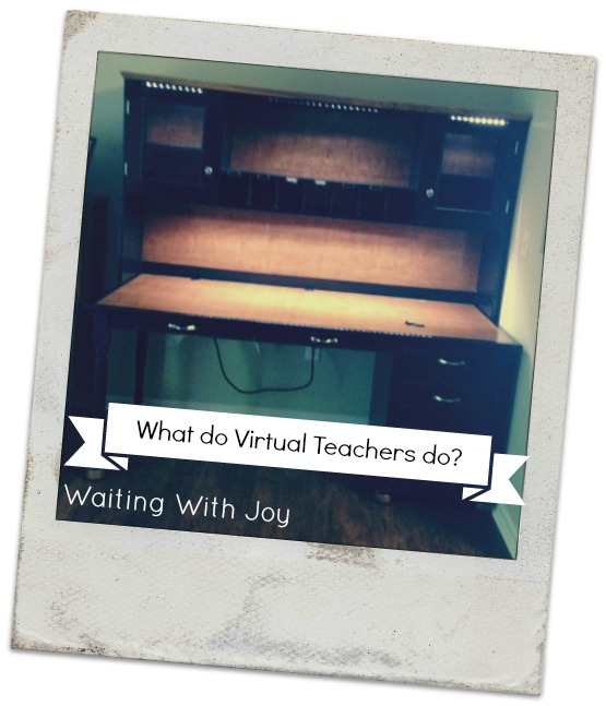 Virtual Teaching intro